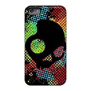 Perfect Cell-phone Hard Cover For Iphone 6 (StD4518LHKu) Customized Stylish Avenged Sevenfold Image