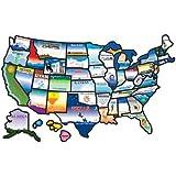 CCI 100 Permanent State Sticker