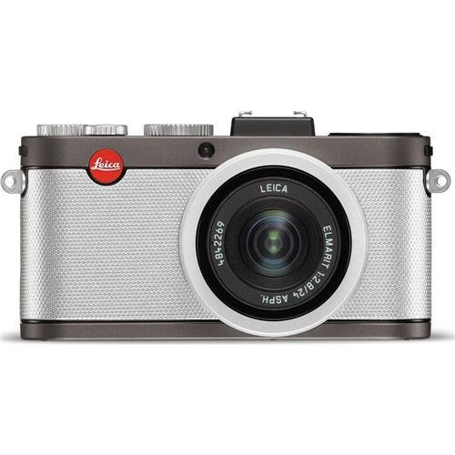 Leica X-E TYP 102 Digital Camera with Elmarit 35mm/f2 8 ASPH Lens 16 5 MP 2 7 TFT LCD Display 110MB Internal Memory HDMI/High Speed USB 2 0の商品画像