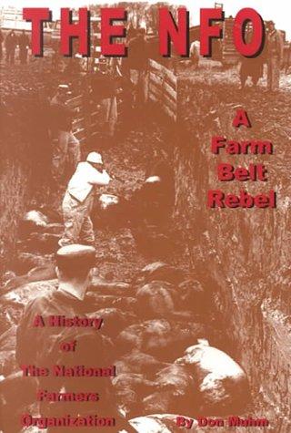 Download The NFO : A Farm Belt Rebel PDF