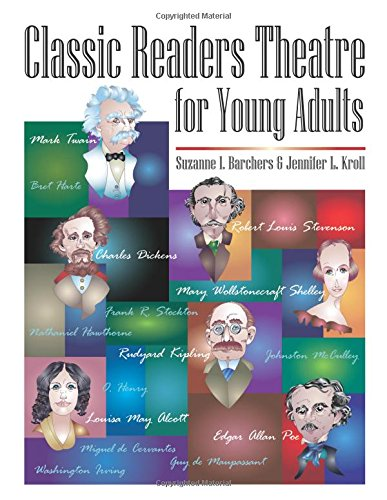 Classic Readers Theatre for Young Adults