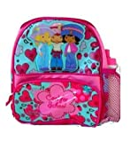 Strawberry Shortcake Lunch Bag Backpack