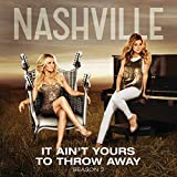 It Ain't Yours To Throw Away [feat. Sam Palladio]
