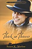 Thick as Thieves: An Andrea Carter Book