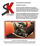 Skate Kastle Aluminum Boosted Board Bash Guard Set