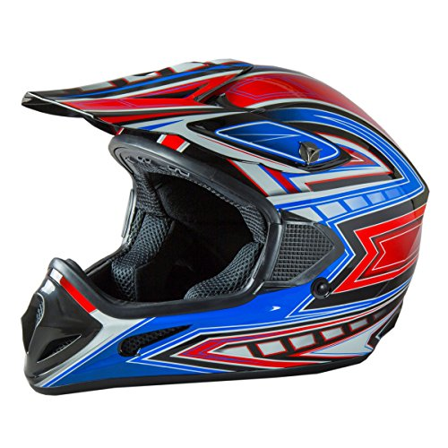 Best Off-Road Helmets for Dirt Riding: Based on 7,146 Reviews 7