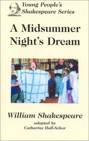 Read Online A Midsummer Night's Dream: Young People's Shakespeare Series pdf epub