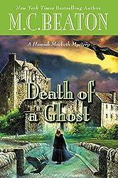 Death of a Ghost (A Hamish Macbeth Mystery)