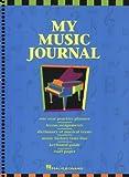 My Music Journal, , 079357966X