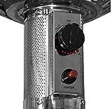 Solartech 48000 BTU Patio Heater Great for