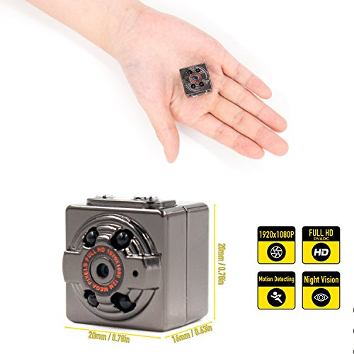 hidden outdoor security camera - 9