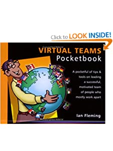 The Virtual Teams Pocketbook (Management Pocketbooks) Ian Fleming and Phil Hailstone