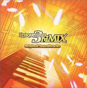 KEYBOARDMANIA 3RD MIX ARCADE ORIGINAL SOUNDTRACK
