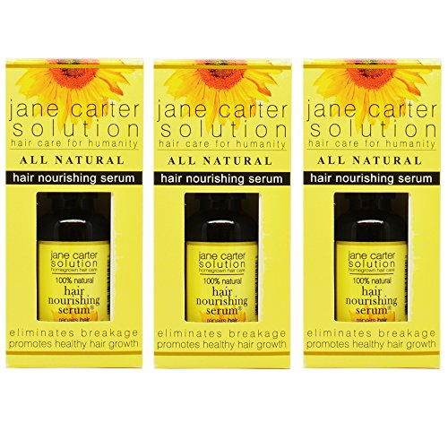 (Jane Carter Solution Hair Nourishing Serum 1oz