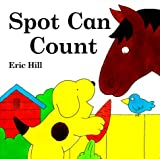 Spot Can Count, Eric Hill, 0399234543