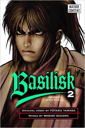 Basilisk 2: The Kouga Ninja Scrolls: Amazon.es: Masaki ...