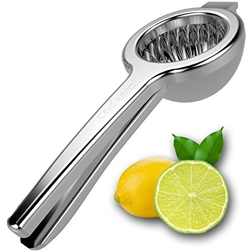 Premium Lemon & Lime Squeezer By Cookeezi Made From 100% ...