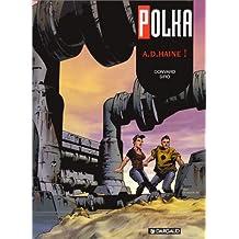 Polka 3