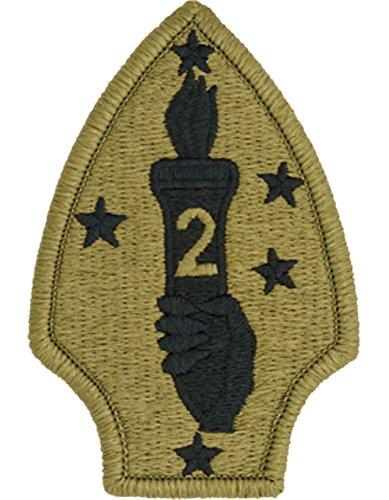 2nd Marine Division OCP Multicam ()