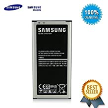 Samsung EB-BG900BBE Battery For Galaxy S5, S5 Neo With NFC High Capacity 2800 mAh Genuine 100%