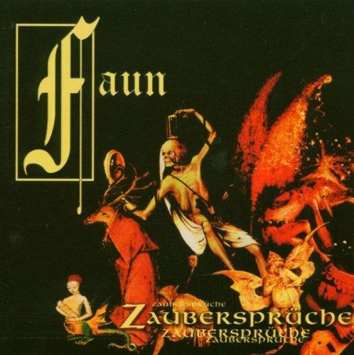 Elegant Zaubersprüche   Faun: Amazon.de: Musik