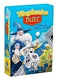 Kingdomino Duel Roll & Write Game