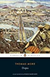 Utopia (Penguin Classics), Thomas More, 0141442328