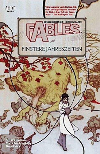 Fables, Bd. 6: Finstere Jahreszeiten