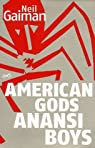 Anansi Boys ; American Gods : Coffret 2 volumes par Gaiman