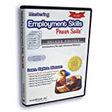 Mastering Employment Skills Made Easy v. 2.0 Training Tutorial – How to Find a Job Video e Book Manual Guide. Even dummies can learn Excel, QuickBooks, Outlook, Word and Accounting from this total DVD for everyone, featuring Introductory through Advanced material from Professor Joe