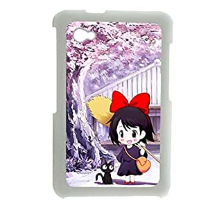 Abstract Phone Case For Kids For P6200 Samsung Table Custom Design With Kikis Delivery Service Choose Design 2