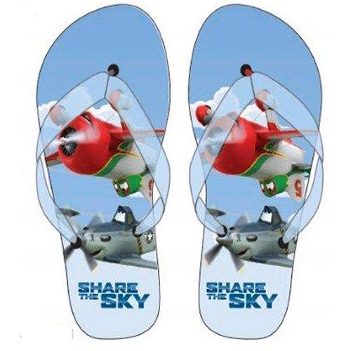 Disney Planes Bleu Clair 33/34 - 09922