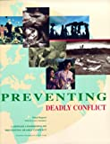Preventing Deadly Conflict : Final Report, Carnegie Commission on Preventing Deadly Conflict, 1885039018