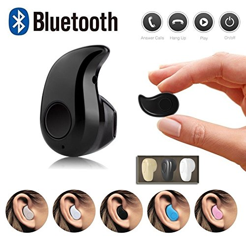 1pc Auricular Bluetooth headphone earphones Mini Wireless Headset
