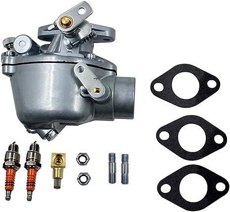181644M91 Replacement Carburetor For Massey Ferguson TO30 TE20 TO20 181643M91