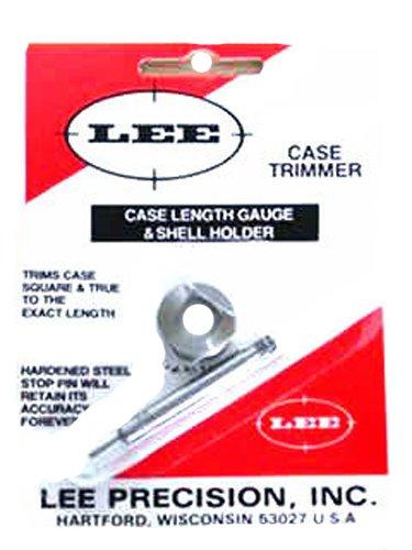 LEE PRECISION 223 Rem Gauge/Holder from LEE PRECISION