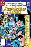 Detective Comics (1937-2011) #500