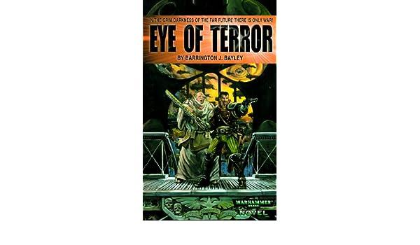 Eye of Terror (Warhammer 40,000 Novels): Amazon.es ...