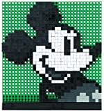 ドッツ ディズニーキャラクターズ ミッキーマウス BLACK&WHITE