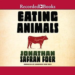 Eating Animals Audiobook