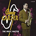 Carter, Benny - Music Master [Audio CD]<br>