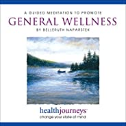 A Meditation to Promote General Wellness- All-Purpose Guided Imagery for Holistic Healing and Maintaining Heal