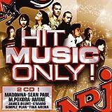 Nrj Hits Music Only 2006