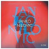 Soul Impressions / Pop Impressions / Super America by Janko Nilovic (2013-05-04)
