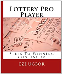 Lottery Pro Player (English Edition)