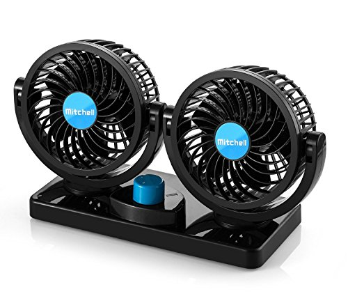 Electric Car Fans Windshield Efficiently product image