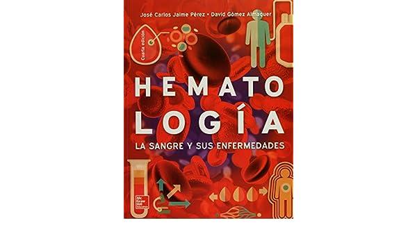 HEMATOLOGIA LA SANGRE Y SUS ENFERMEDADES: Amazon.es: José ...