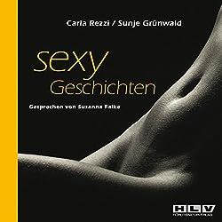 Sexy Geschichten Vol.1 (Tabulose Erotik)