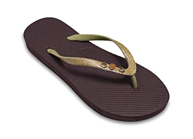 e05576fbe87f9 Ladies Dog Lovers Flip Flops by Flip Flop Design Studio (w 4 5)