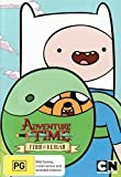 Adventure Time - Collection 8 - Finn The Human [NON-USA Format / PAL / Region 4 Import - Australia]